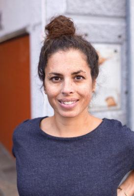 Tamara Mangelaars