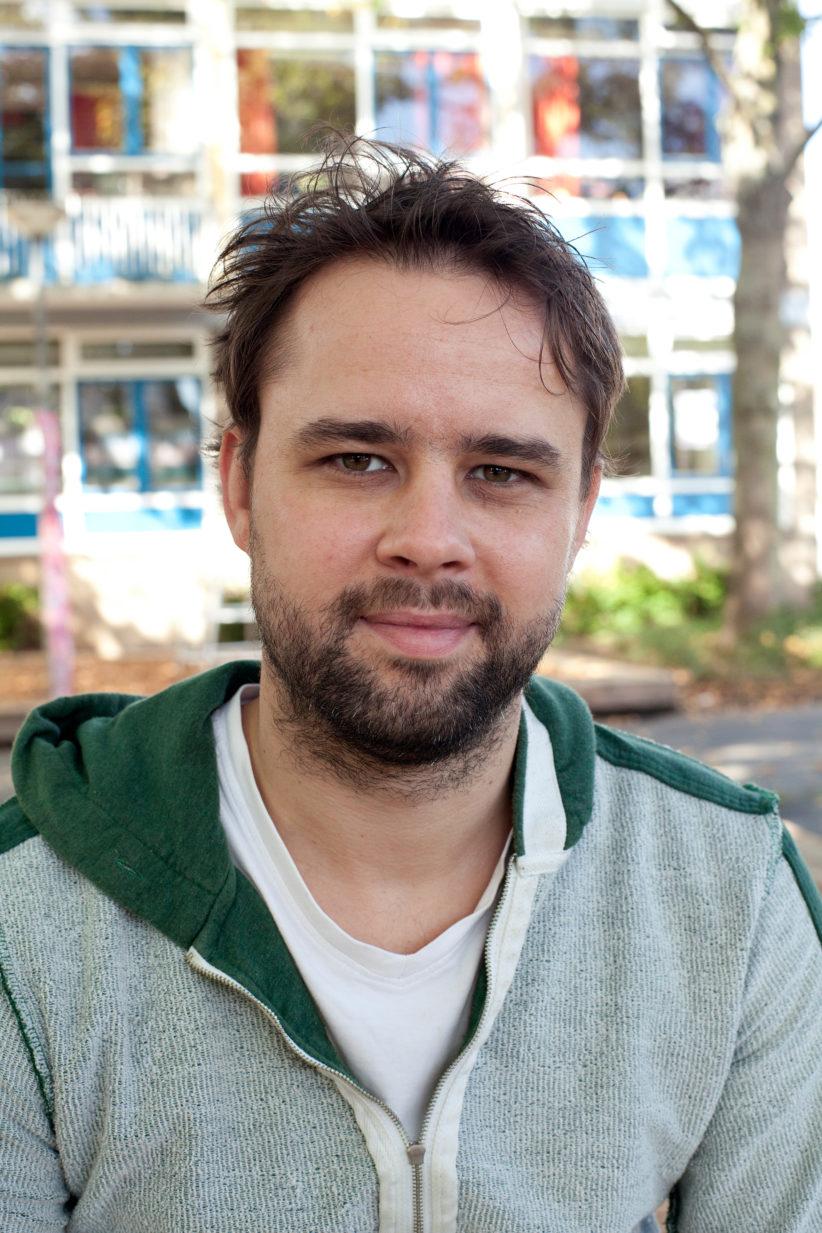 Thomas van Andel