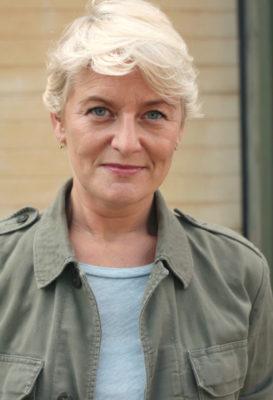 Carolien van der Haas