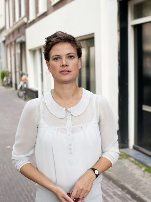 Nora van der Linden