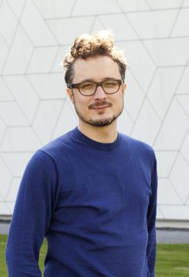 Marcel Oosterwijk