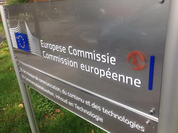 KL bij de Europese Commissie