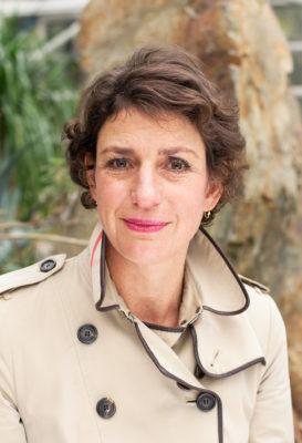 Liesbeth Bijvoet