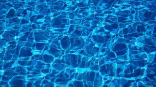 Water zwembad