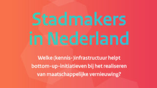 Stadmakers in Nederland