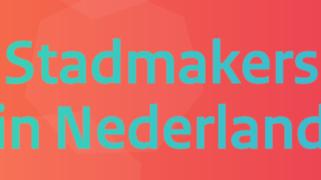 Stadmakers in Nederland