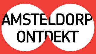 Logo Amsteldorp Ontdekt