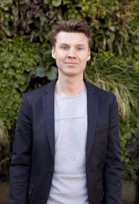 Dennis van den Berg