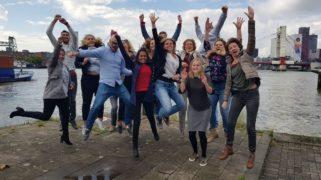 Deze Rotterdamse docenten krijgen anderhalf jaar de tijd om hun kennis en innovatief vermogen uit te breiden en om die vervolgens in de praktijk te brengen.