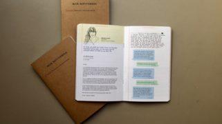 Wieteke vertelt over haar ervaring met het social lab in Amsteldorp.