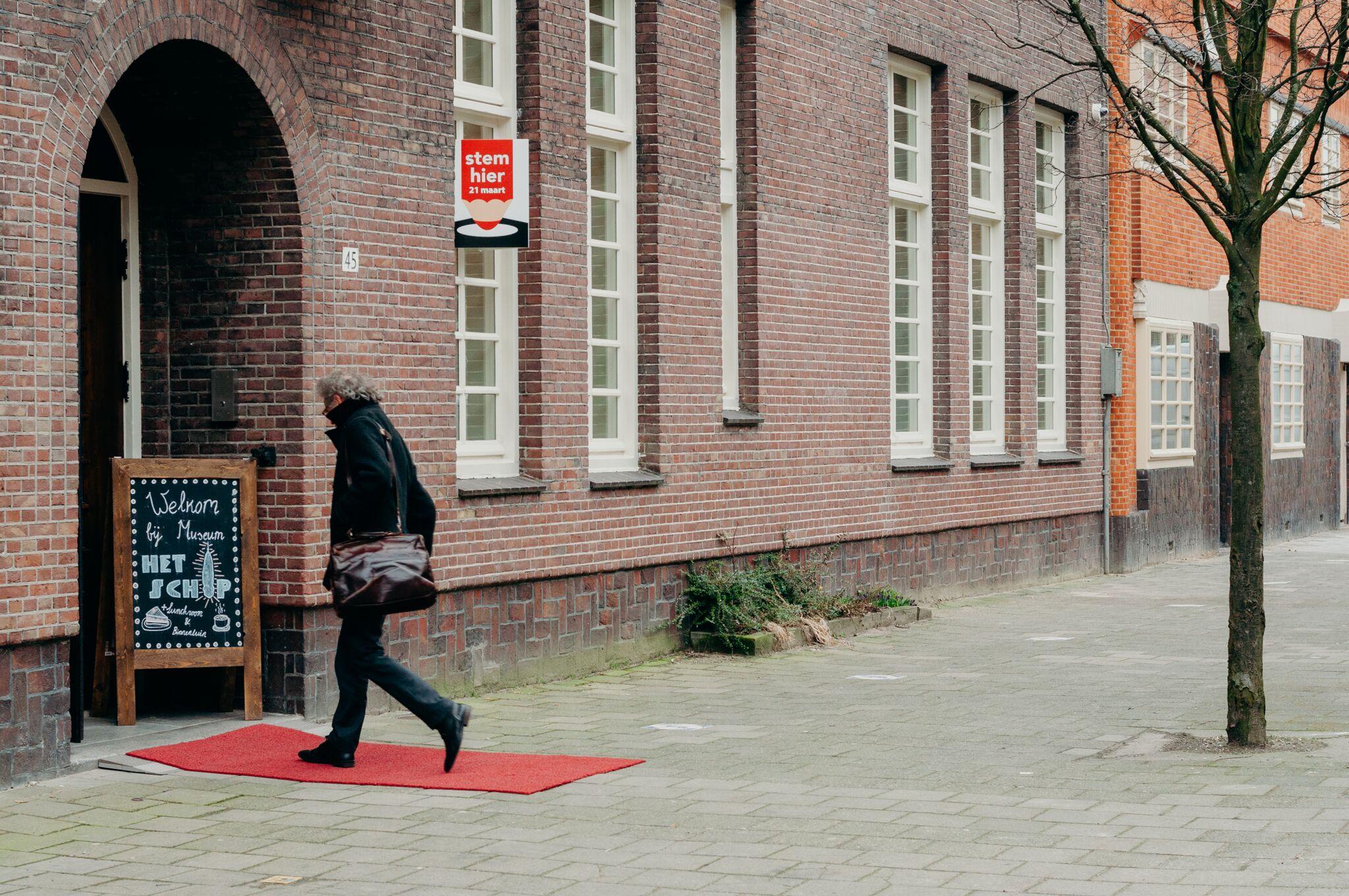 Op 21 maart 2018 stemmen Amsterdammers niet alleen voor de gemeenteraadsverkiezingen en