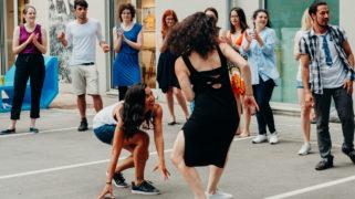 Tanz die Toleranz