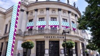 Toneelhuis in Antwerpen