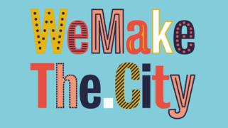Het WeMakeThe.City-festival vindt 20-24 juni plaats in Amsterdam