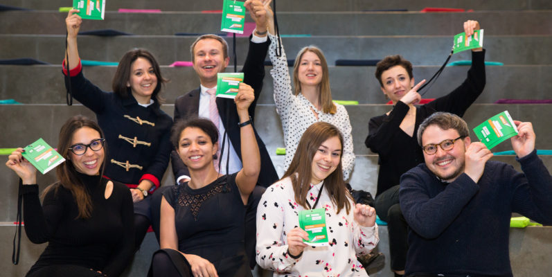Meet the semi-finalists of the European Social Innovation Competition! | Kennisland