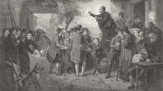 Dit beeld is online beschikbaar gesteld door het Rijksmuseum.