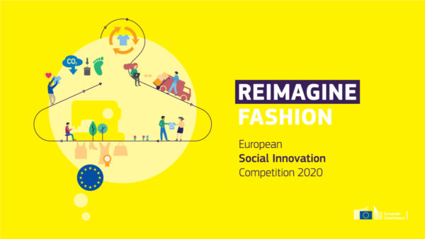 Reimagine Fashion: Changing behaviours for sustainable fashion