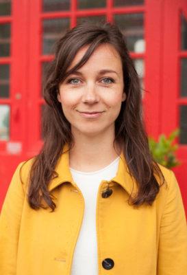 Suzanne van der Geest