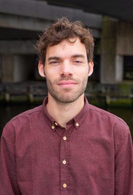 Dave van Loon