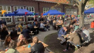 Fantastische opkomst tijdens Broedplaats Hoorn Festival
