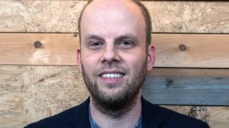 Onderwijsvernieuwer en teacher leader Willem Sonneveld