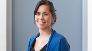 Dr. Jolanda Lindenberg, sociaal-cultureel antropoloog en wetenschappelijk staflid bij de Leyden Academy on vitality and ageing