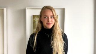 Sarai Zwinnen