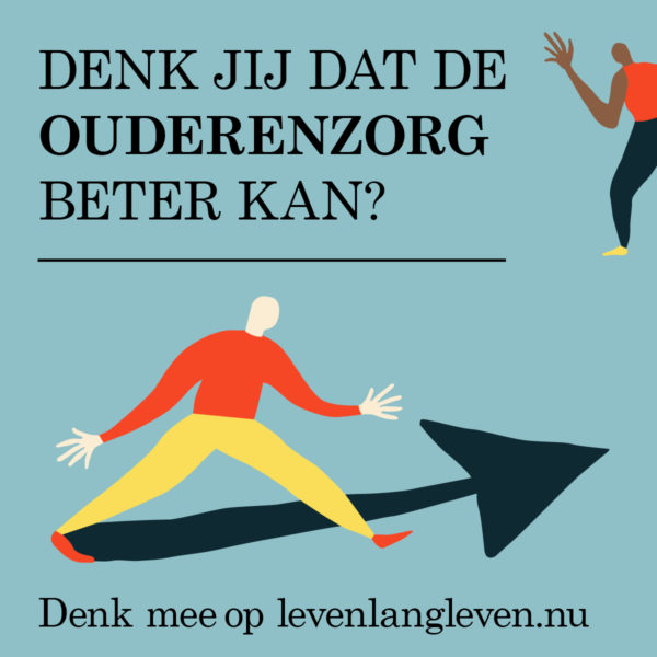Oproep Leven Lang Leven