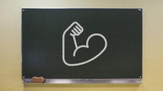 Schoolkracht