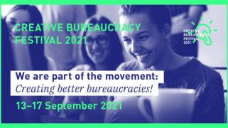 Creative Bureaucracy Festival 2021