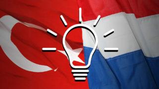 Lerende dialoog tussen Turkije en Nederland